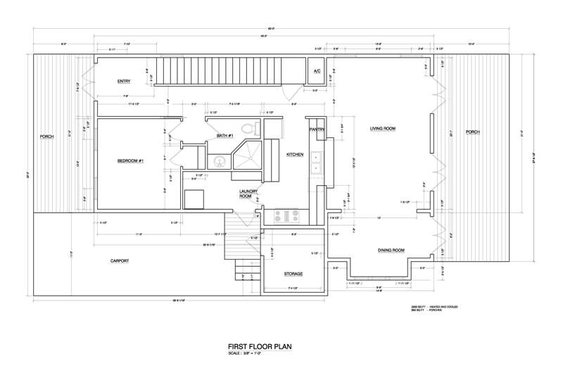 Farmhouse Plans Beach House Plans