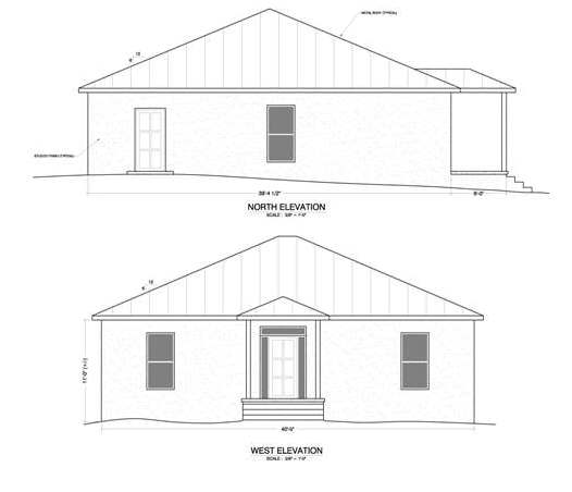 hurricane proof home plans